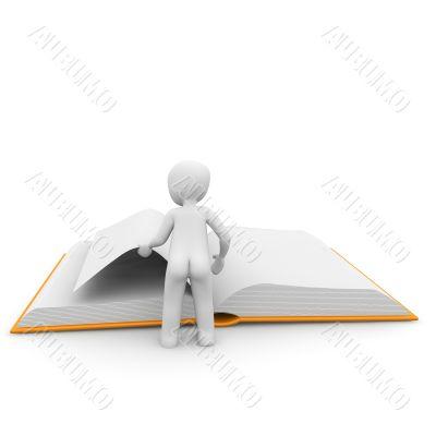 book read 1