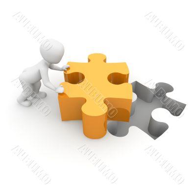 orange puzzle 2