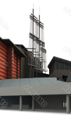 Vasa Museum3