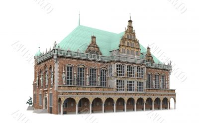 Bremen City Hall 4