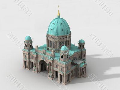 Berlin Dom 17