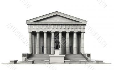 Federal Hall 4