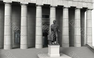 Federal Hall 7