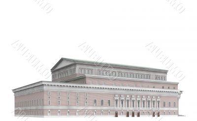 Bolshoi Theatre 5