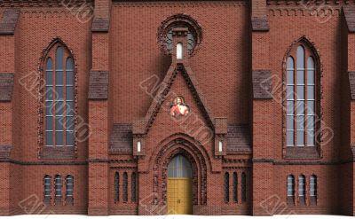 Church of St. Nicholas 4