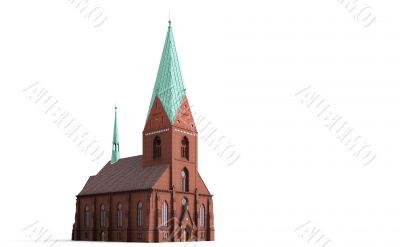 Church of St. Nicholas 6