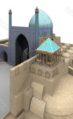 Imam Square  1