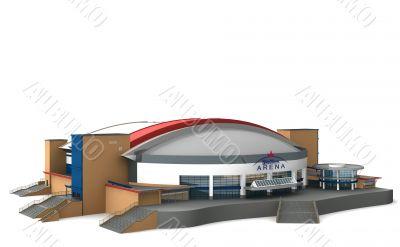 König Pilsener Arena 3