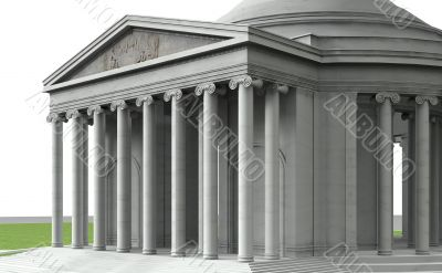 Jefferson Memorial 6