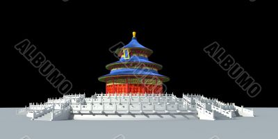 Temple of Heaven 5