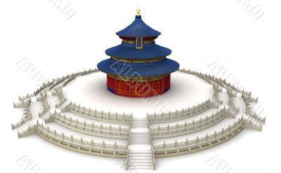 Temple of Heaven 9