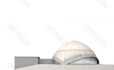 Zeiss planetarium  2