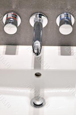 modern designer tap