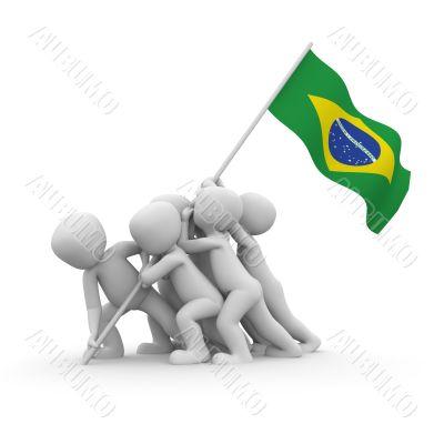Brazil memorial