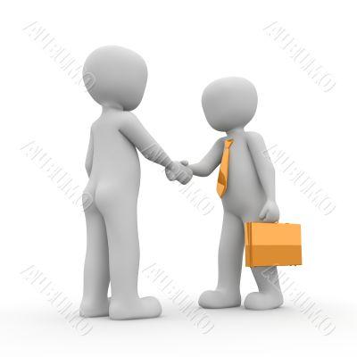 orange agreement