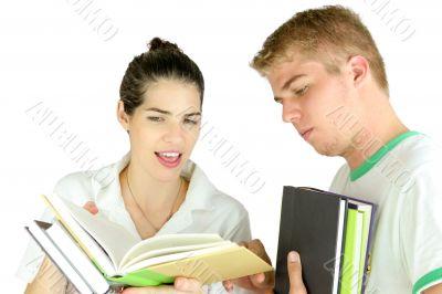 Study Time