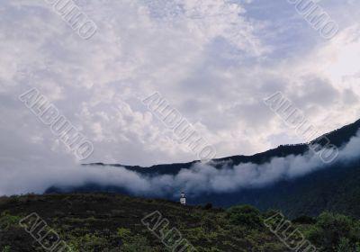 Frontera Region, Hierro