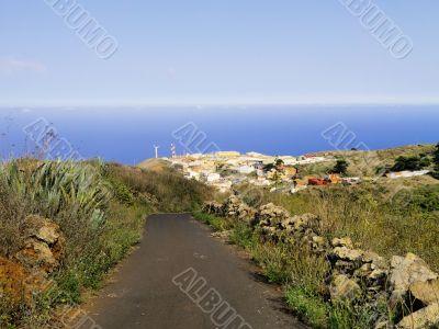 Hierro, Canary Islands