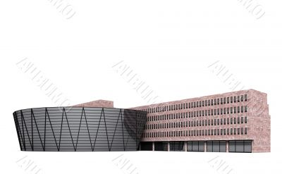 Central Library Dortmund 1