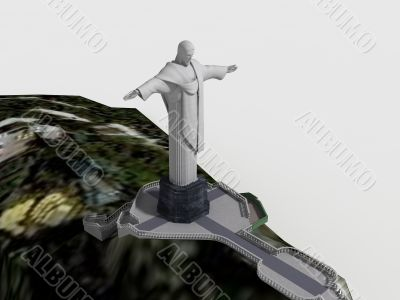 Christ the Redeemer 1