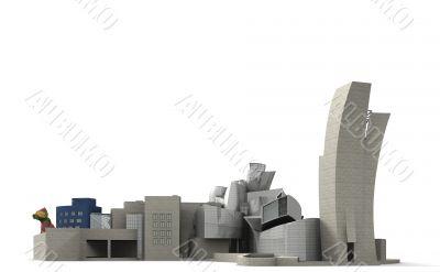 Guggenheim Museum Bilbao 11