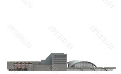 Theater Dortmund 3