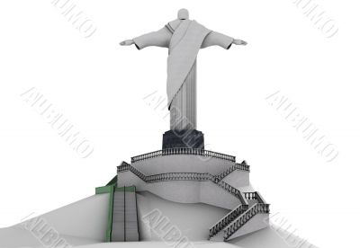 Christ the Redeemer 4