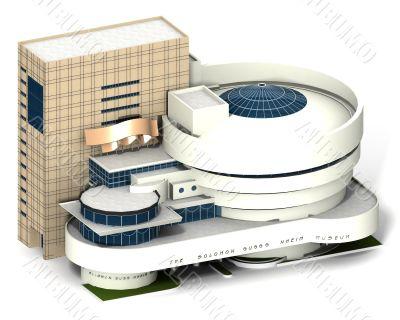 Guggenheim Museum NewYork 2