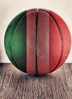 Italy basketball