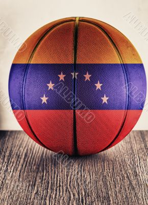 Venezuela basketball