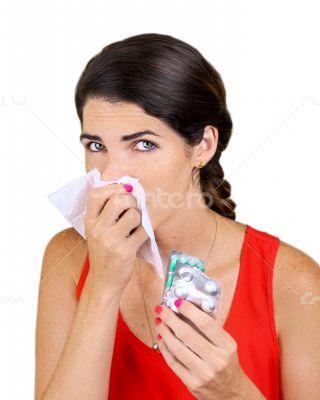 Got the Flu