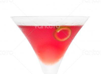 cosmopolitan drink cocktail
