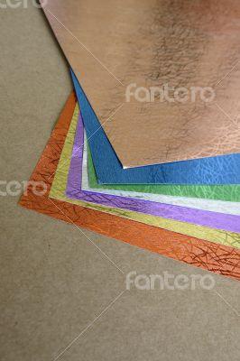 Foil Paper Series 33