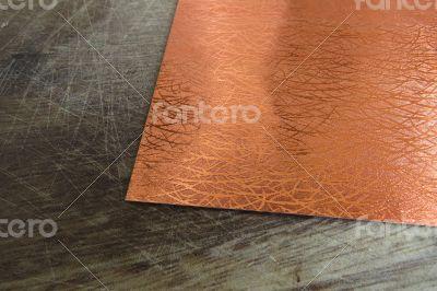 Foil Paper Series 8
