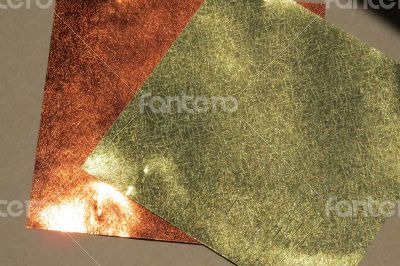 Foil Paper Series 14