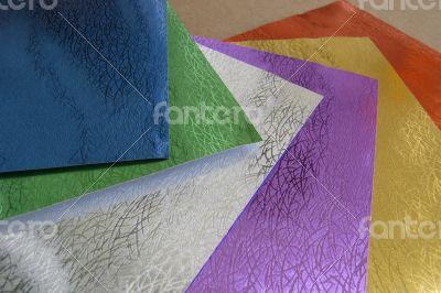 Foil Paper Series 23