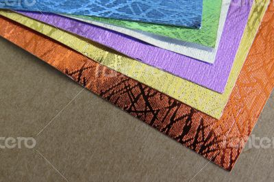 Foil Paper Series 26