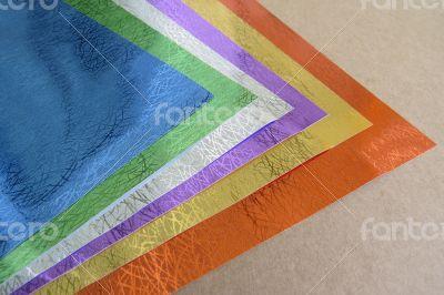 Foil Paper Series 22