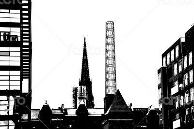 Boiler House in Hamburg