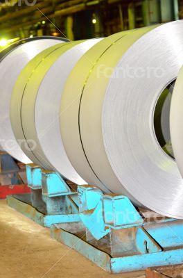 sheet rolls