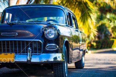 Cuba american Oldtimer - Classic Car 6