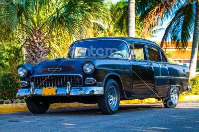 Cuba american Oldtimer - Classic Car
