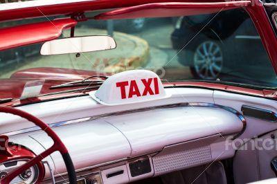 Cuba american Oldtimer - Classic Car 4