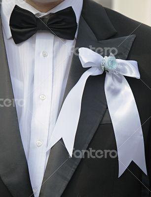 Wedding cloting