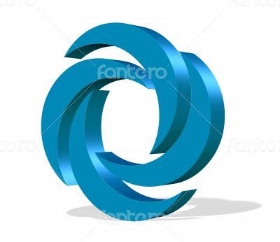 Logo company design isea - logo branding design