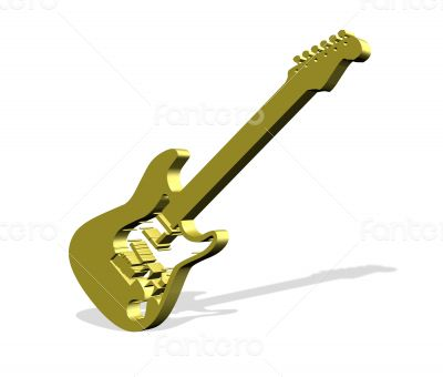 Music logo branding design