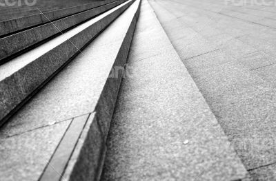 Stairs abstract