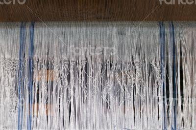 loom Closeup