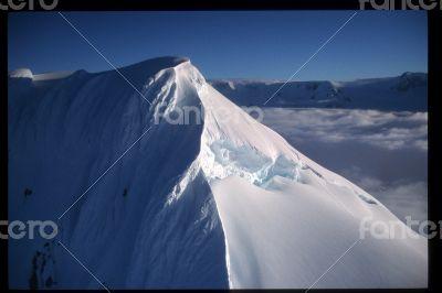 Goodmorning Antarctica