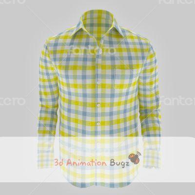 3d Shirt
